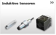 Induktive Sensoren