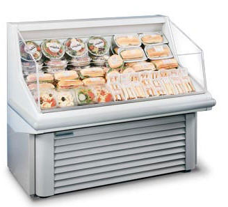 Comprar ACCENT SERIES™ Specialty Horizontal Merchandisers