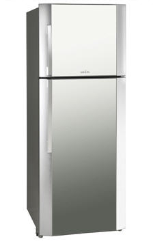 Refrigerador Mabe 15' Automático de Lujo Grafito