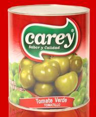 Green tomato tomatillo