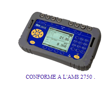 Comprar CONFORME A L'AMS 2750