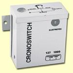 Comprar Cronoswitch 1000W 120V