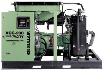 Comprar Compresores una etapa capacidad variable