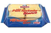 Mini pan tostado