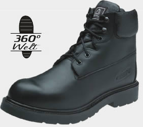 Buy Footwear for security, defence and law enforcement agencies