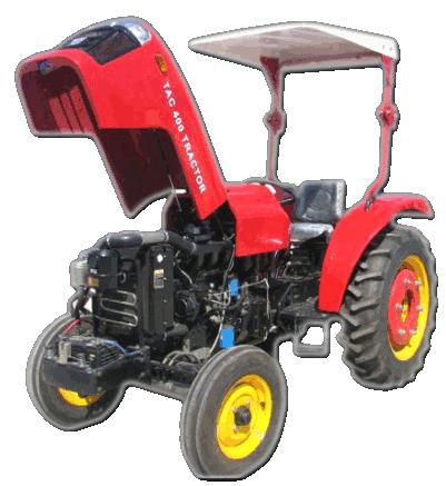 价格小型拖拉机 在 世界市场