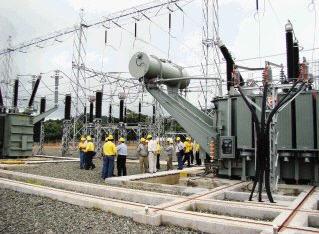 Comprar Estructuras para subestaciones eléctricas