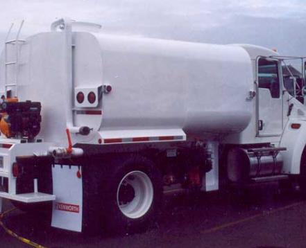 Buy Semitrailers, tanks for transportation of food substances
