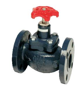 Válvulas de globo bridas ASA-150