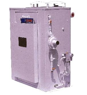 Vaporizador para gas