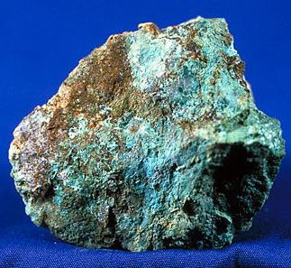 Compro Minerales de plata, plomo y zinc