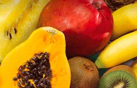 Comprar Pulpas de frutas y concentrados