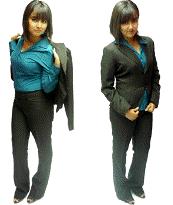Compro Trajes para secretarias