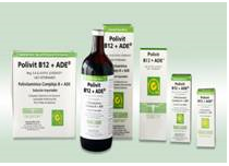 Polivit ® B12 + ADE