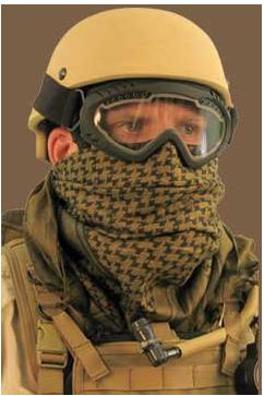 Goggles Tácticos Blackhawk para Operaciones Especiales