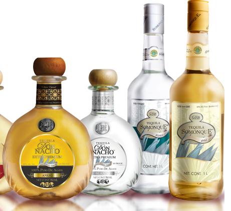 Tequila Somonque