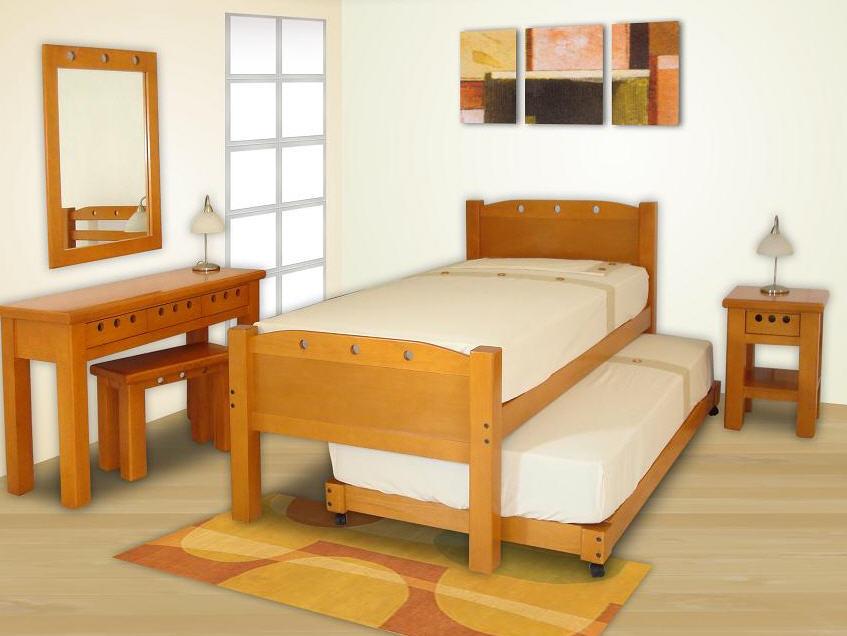 Muebles de dormitorios comprar en México