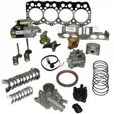 Comprar Paquete para reparacion de motor John Deere 4045 y Power Tech 4.5 para tractores 5415 / 5615 / 5715