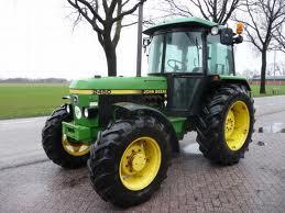 Compro Paquete reparación para tractor John Deere 2450 / 2535 / 2550 / 2555 / 2735 / 2750 / 2755 motor 4.239 con aspiración natural ó turbo