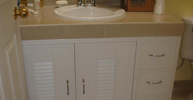 Muebles para baño — Comprar Muebles para baño, Precio de , Fotos