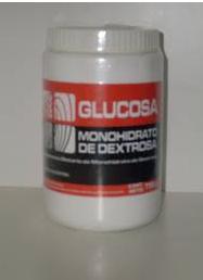 Glucosa liquida y en polvo