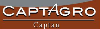 Fungicida agricola Captan