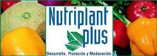 Fertilizante Nutriplant Plus