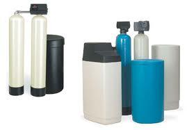 Compro Suavizadores de agua