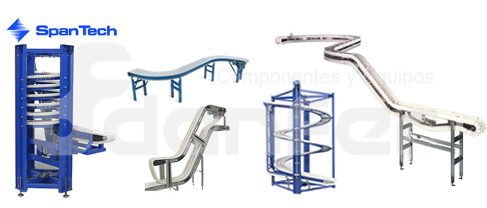 Comprar Conveyors