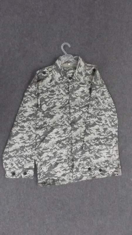 Comprar Comando fabricado en tela 100% Algodón (Camuflaje) XCH, CH, M, G, XG.