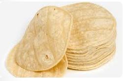 Comprar Tortillas de maíz
