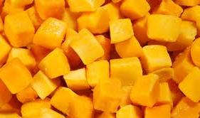Comprar Mango congelado