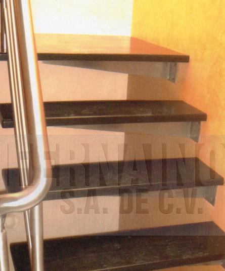 Comprar Escaleras y barandales