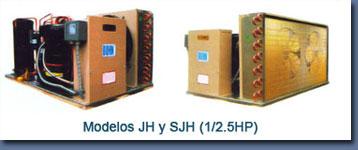 Comprar Unidades condensadoras