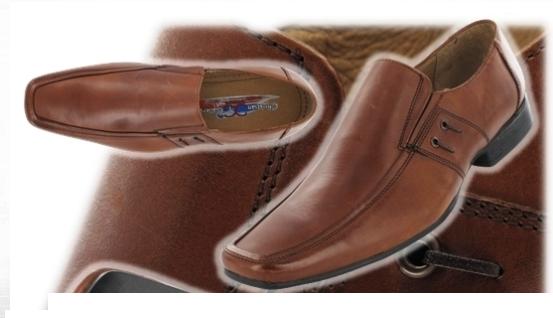 b3e6553eb26 Zapato León comprar para formal hombre en BxPrBn4