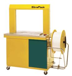 Comprar Flejadoras automáticas y semiautomáticas