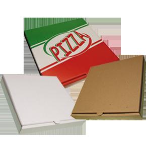 Comprar Cajas para pizzas