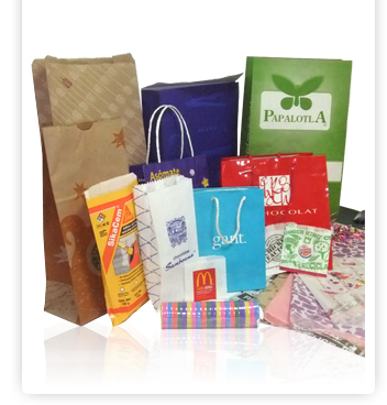 Comprar Embalaje para comida