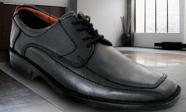 13be1302 Zapatos de vestir para caballero comprar en León