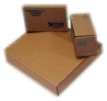 Comprar Cajas de cartón corrugado