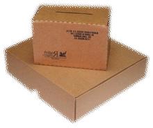 Comprar Embalaje de cartón corrugado