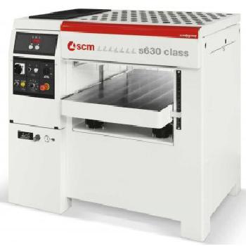 Comprar Cepillo marca SCM modelo S 630 E CLASS