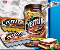 Comprar Cremino