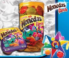Comprar Monedas Fiesta