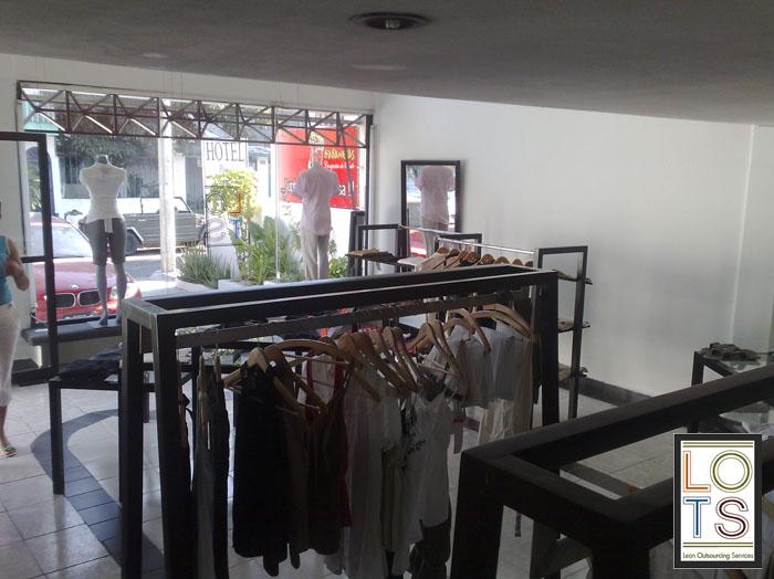 Muebles para boutiques, Precio de , Fotos de Muebles para boutiques
