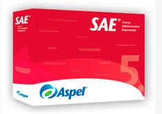 Comprar Sistema Administrativo Empresarial Aspel SAE