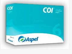 Comprar Sistema de Contabilidad Integral Aspel COI