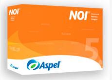 Comprar Sistema de Nómina Integral Aspel NOI