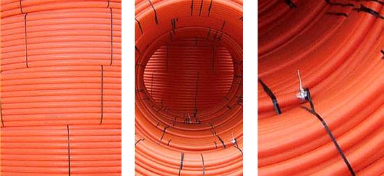 Comprar Tubo de polietileno de alta densidad