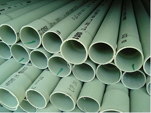 Comprar Tubo PVC hidraulico con campana